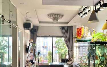 3 bedroom apartment for sale in District Thanh Xuan