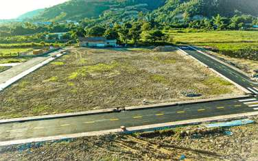 110 m2 land for sale in Thanh pho Nha Trang
