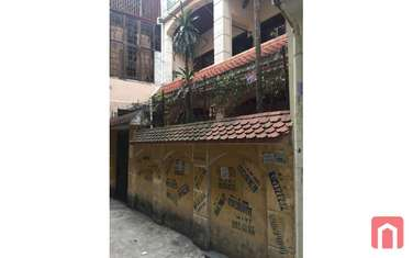 162 m2 Residential Land for sale in District Tay Ho