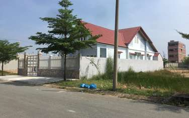 100 m2 land for sale in Vi Thanh