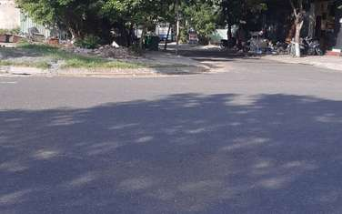 120 m2 residential land for sale in District Lien Chieu