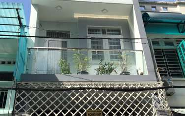 3 bedroom house for rent in District Tan Binh