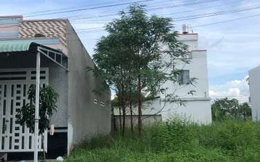 80 m2 residential land for sale in District Cai Rang