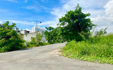 344 m2 residential land for sale in District Thuan An