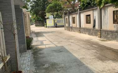172 m2 residential land for sale in District Phu Vang