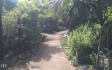 476 m2 residential land for sale in District Chau Thanh