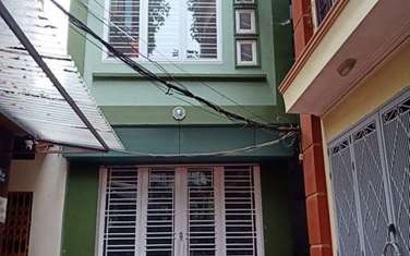 3 bedroom townhouse for sale in District Le Chan