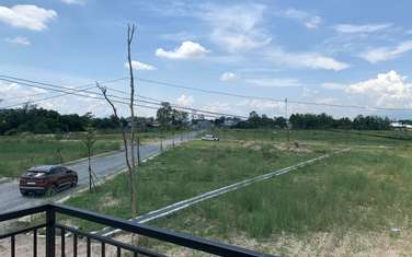 75 m2 land for sale in District Dien Ban