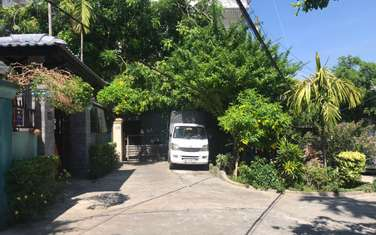 101 m2 residential land for sale in Thanh pho Hue