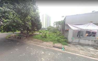 70 m2 residential land for sale in District 9
