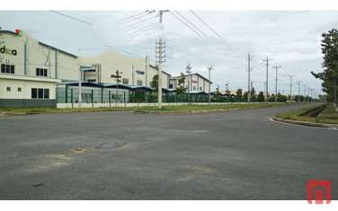 factory & warehouse for rent in District Hoc Mon