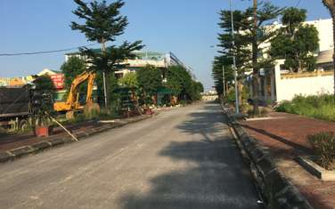 90 m2 land for sale in District Thuan Thanh
