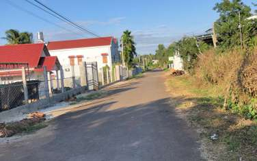 326 m2 residential land for sale in Thanh pho Buon Ma Thuot