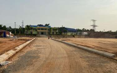 180 m2 land for sale in Thanh pho Thai Nguyen