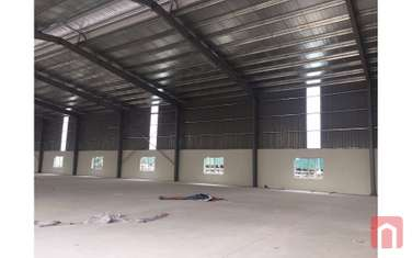 1400 m2 Factories & Warehouse for rent in District Hoang Mai