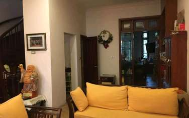 Villa for rent in District Cau Giay