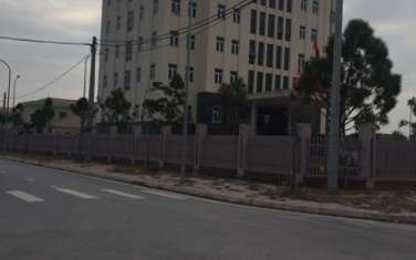 90 m2 land for sale in District Chi Linh