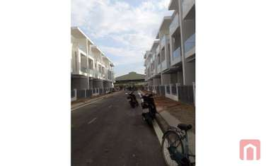 130 m2 residential land for sale in District Binh Tan