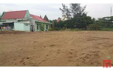 600 m2 Residential Land for sale in Vung Tau