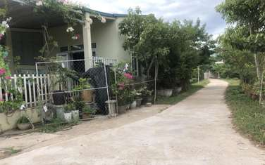 200 m2 residential land for sale in District Trieu Phong