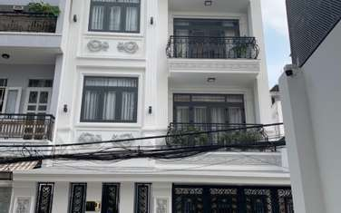 6 bedroom townhouse for sale in District 7