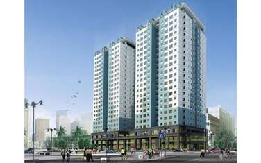 apartment for sale in Thanh pho Bien Hoa