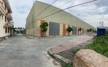 120 m2 land for sale in District Thuy Nguyen