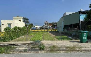 200 m2 residential land for sale in District Bau Bang
