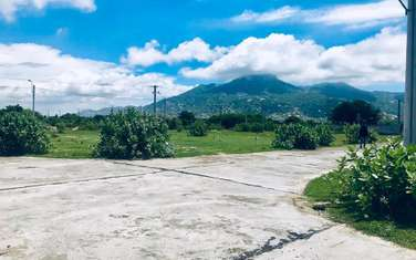 95 m2 residential land for sale in Phan Rang-Thap Cham