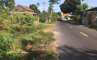 315 m2 residential land for sale in District Mo Duc