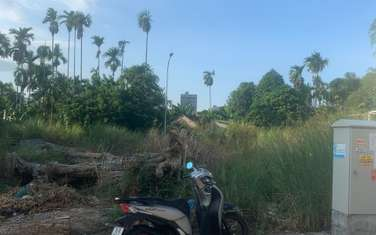 120 m2 residential land for sale in Thanh pho Quang Ngai