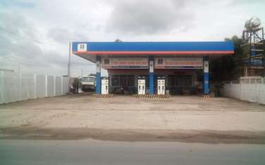 1000 m2 residential land for sale in Ba Ria