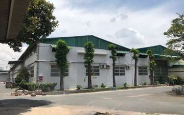 factory & warehouse for rent in District 12