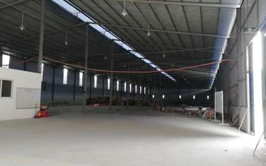0 m2 Factories & Warehouse for sale in District Dong Anh