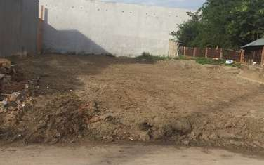 750 m2 residential land for rent in Vung Tau