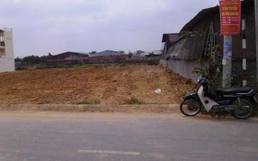 708 m2 residential land for sale in District Chau Duc