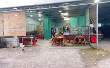 commercial property for sale in Bao Loc