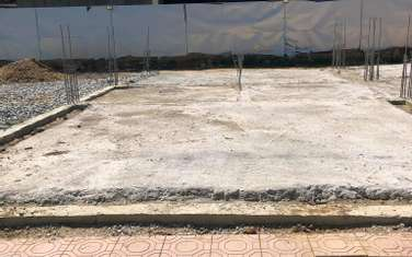 108 m2 land for sale in Thanh pho Hue
