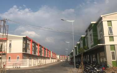 townhouse for sale in District Ben Cat