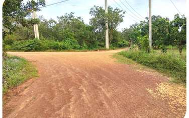 1980 m2 Residential Land for sale in District Dinh Quan