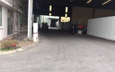 factory & warehouse for sale in District Me Linh