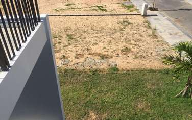 285 m2 residential land for sale in Thanh pho Dong Hoi