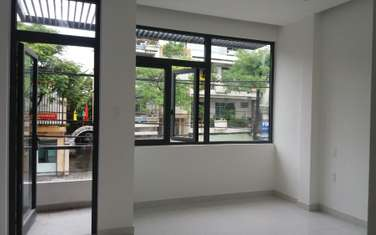 4 bedroom TownHouse for rent in District Thanh Khe