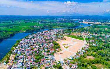 0 m2 land for sale in District Binh Son