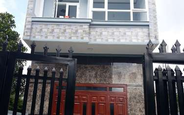 2 bedroom Private House for sale in Vung Tau