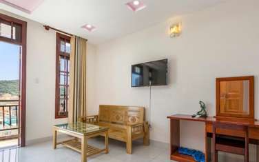 1 bedroom apartment for rent in Vung Tau
