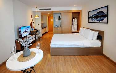 1 bedroom apartment for sale in Thanh pho Nha Trang