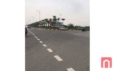 98 m2 residential land for sale in District Thanh Oai