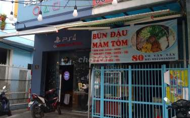 2 bedroom TownHouse for rent in District Thanh Khe
