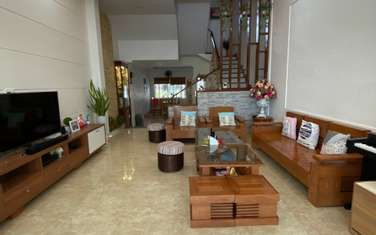 3 bedroom townhouse for sale in Thanh pho Hue